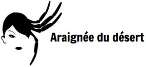 Araignée du desert