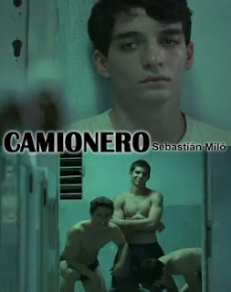 "Film ""Camionero"" de Sebastián Miló"