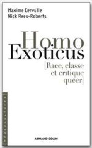 AMOUR AMBIGU Homo Exoticus