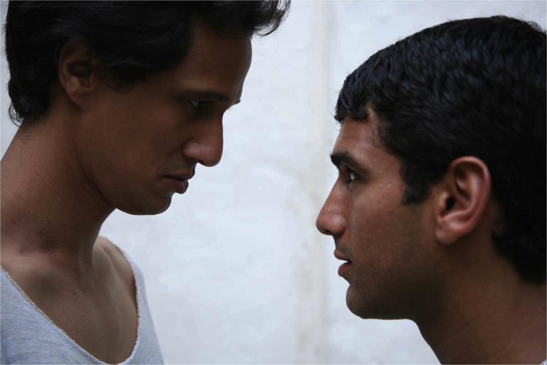 """Film """"Le Fil"""" de Mehdi Ben Attia"""