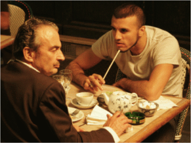 """Film """"Avant que j'oublie"""" de Jacques Nolot"""