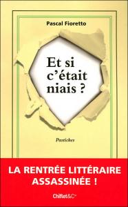 AMOUREUX 2 Pascal Fioretto