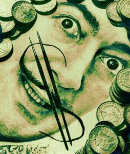 ARTISTE 1 Avida Dollars