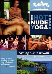 "Documentaire ""Hot Nude Yoga"" d'Aaron Star"