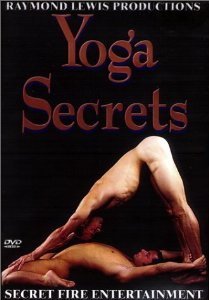 "Documentaire ""Yoga Secrets"""