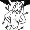 Adeptes des pratiques SM (saint Sébastien)