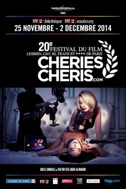 Affiche-CHERIES-CHERIS-2014