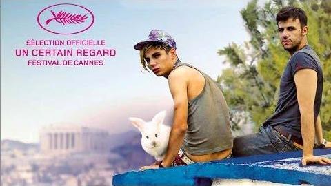 """Film """"Xenia"""" de Panos H. Koutras"""