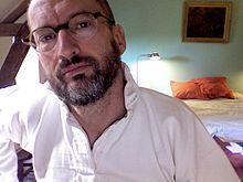 BOBO Didier Lestrade Barbu
