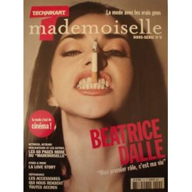 BOBO - Technikart Dalle Mademoiselle