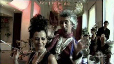 """Film """"Il Barbiere De Siviglia"""" de Valentina Sutti"""