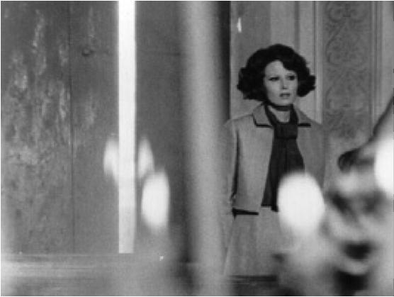 """Film """"Théorème"""" de Pier Paolo Pasolini"""