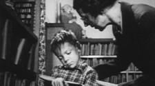 "Film ""Bobby Visits The Library"" d'Eric Krasner"