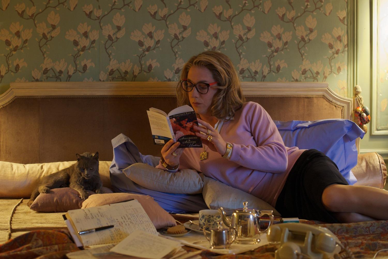 """Film """"Guillaume et les garçons, à table !"""" de Guillaume Gallienne"""