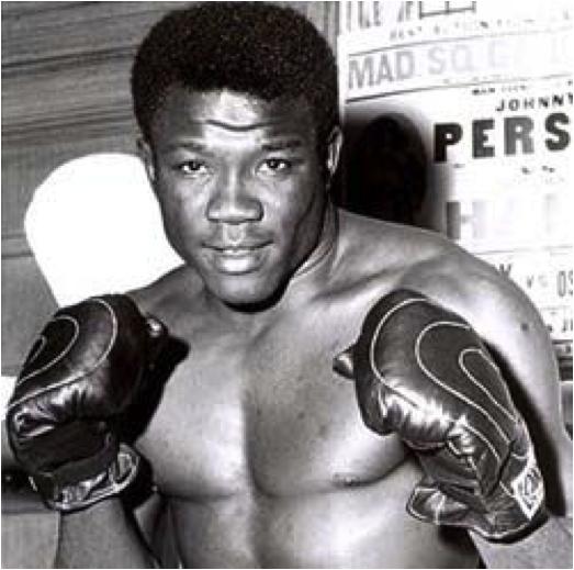 Emile Griffith, boxeur bisexuel
