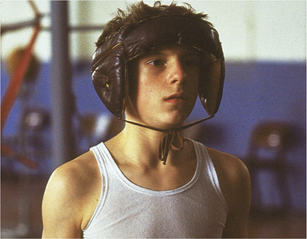 "Film ""Billy Elliot"" de Stephen Daldry"