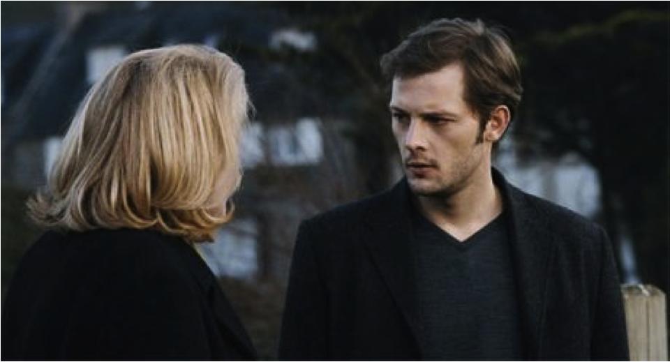 """Film """"Les Yeux de sa mère"""" de Thierry Klifa"""