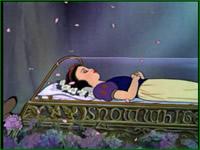 """Film """"Banche-Neige et les 7 nains"""" de Walt Disney"""