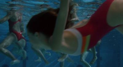 """Film """"Naissance des pieuvres"""" de Céline Sciamma"""