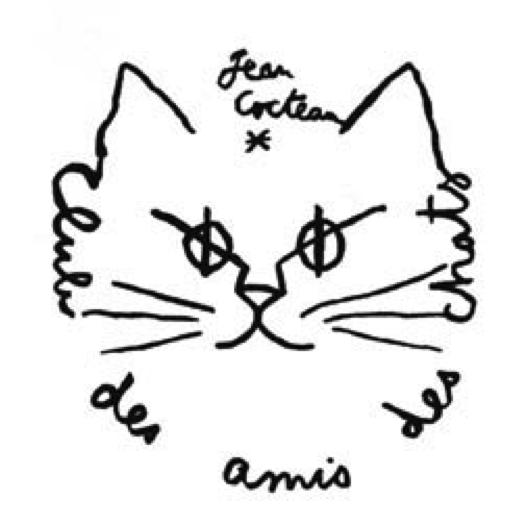 """""""Le Club des Amis des Chats"""" de Jean Cocteau"""