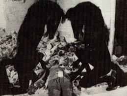 """Film """"Le Testament d'Orphée"""" de Jean Cocteau"""