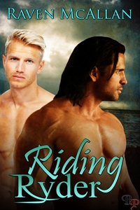 "Film ""Riding Ryder"" de Raven Mcallan"