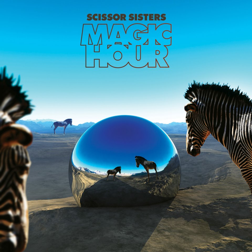 Scissors Sisters