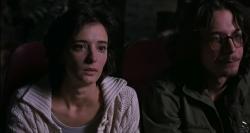 """Film """"Tesis"""" d'Alejandro Amenábar"""