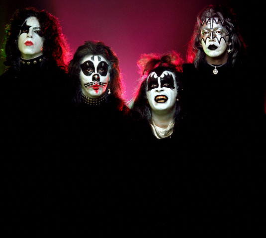 Groupe Kiss