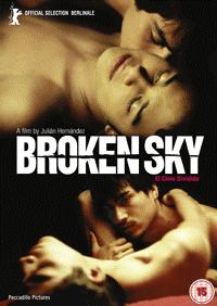 """Film """"Broken Sky"""" de Julian Hernandez"""