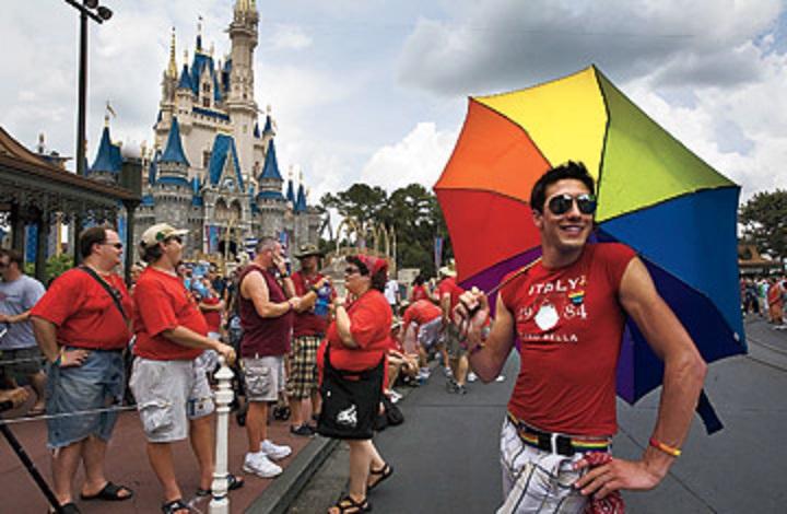 Disney, c'est... très gay !