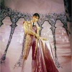 "Film ""Pink Narcissus"" de James Bidgood"