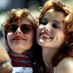 """Film """"Thelma et Louise"""" de Ridley Scott"""