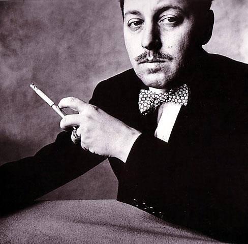 CULTUREL Tennessee Williams