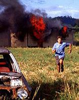 "Film ""The Burning Boy"" de Kieran Galvin"
