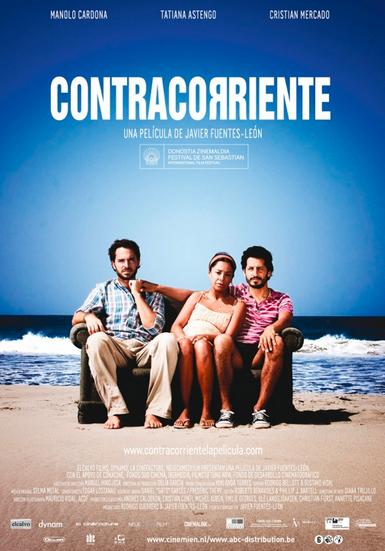 """Film """"Contracorriente"""" de Javier Fuentes-León"""
