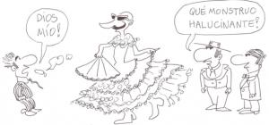 Carmen, l'apothéose