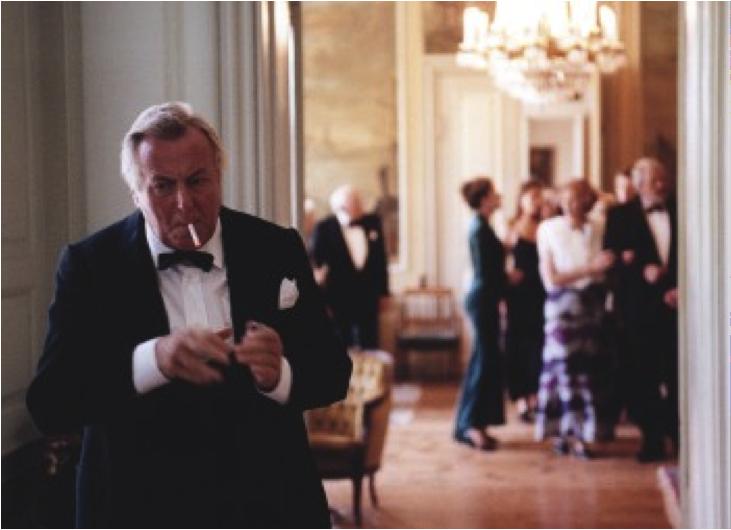 """Film """"Festen"""" de Thomas Vinterberg"""