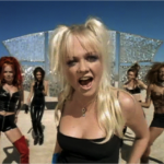 "Vidéo-clip de la chanson ""Say You'll Be There"" des Spice Girls"