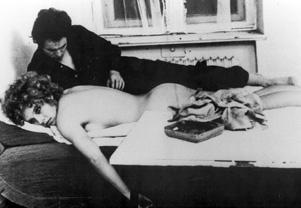 """Film """"Liebe Ist Kälter Als Der Tod"""" de Rainer Werner Fassbinder"""