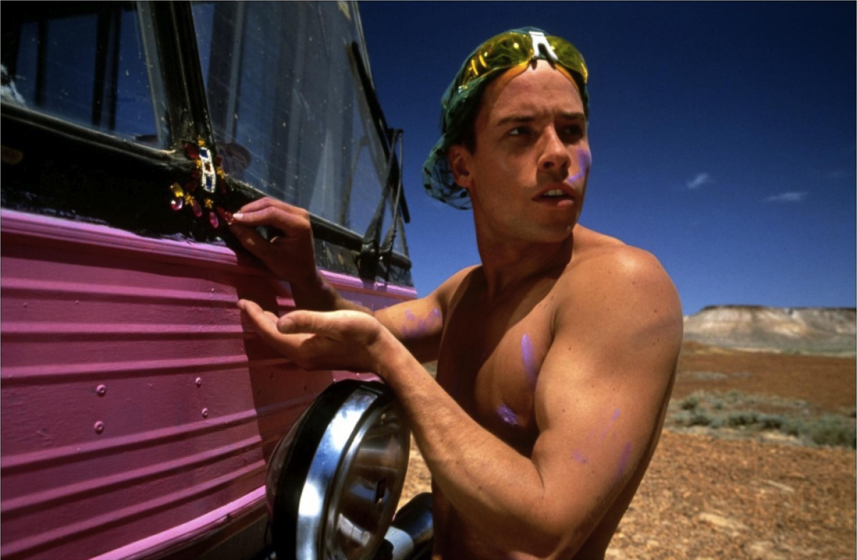 "Film ""Priscilla, folle du désert"" de Stephen Elliott"