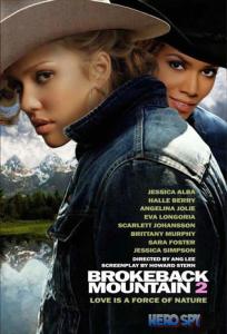 DON JUAN Brokeback 2