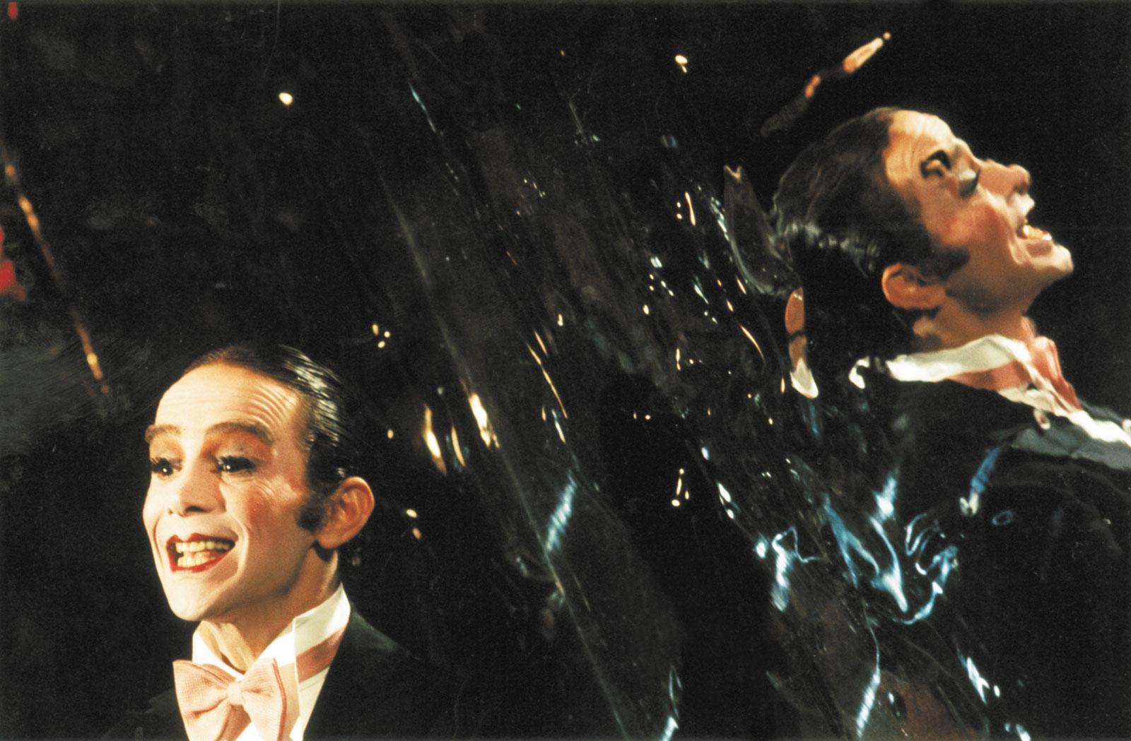 """Film """"Cabaret"""" de Bob Fosse"""