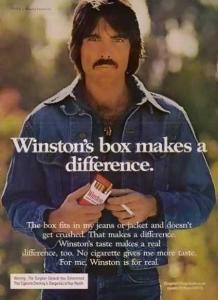 DROGUES 10 Winston