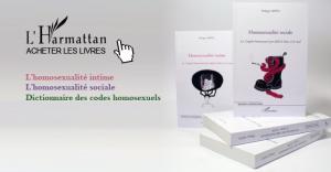 Dictionnaires des codes homos
