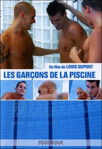 EAU 15 Garçons de la piscine
