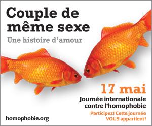 EAU 17 Journée homophobie