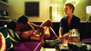 "Film ""Krampack"" de Cesc Gay"