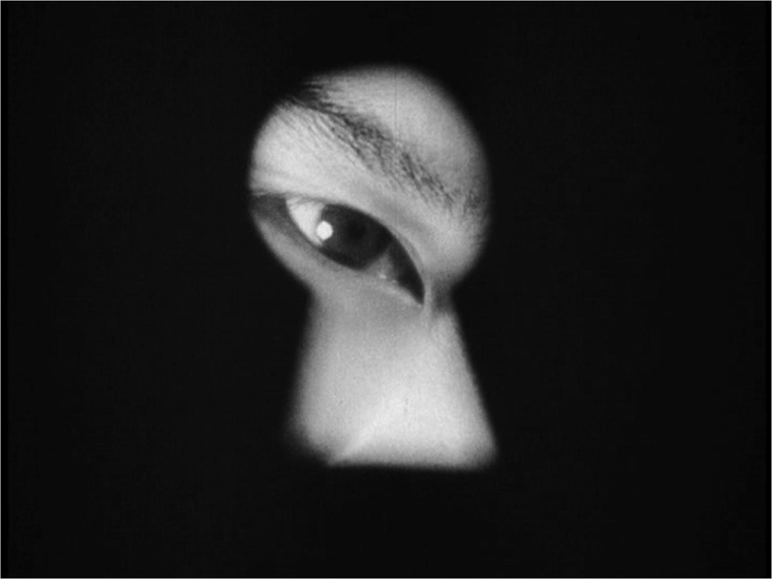 """Film """"Le Sang d'un Poète"""" de Jean Cocteau"""