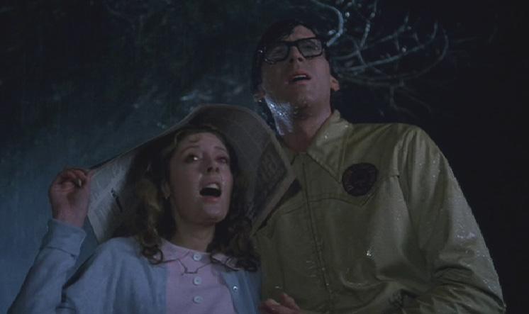 "Film ""The Rocky Horror Picture Show"" de Jim Sharman"